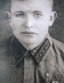 Меркушев Егор Федотович