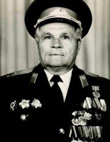 Шестаков Николай Васильевич
