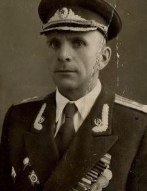 Филиппов Павел Арсеньевич