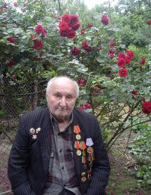 Пириев Георгий Меликсетович