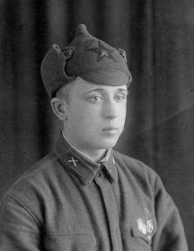 Огурцов Иван Александрович