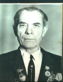 Хрипунков Александр Фролович