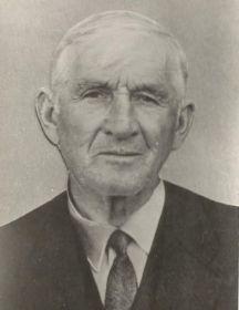 Бондарев Иван Егорович