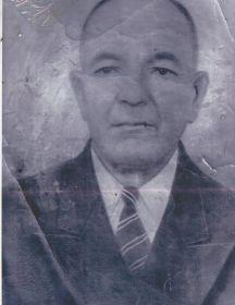 Гузенко Фёдор Ефимович