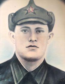 Брыков Павел Николаевич