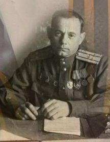 Бочаров Георгий Степанович