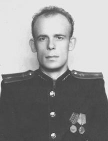 Величко Павел Акимович