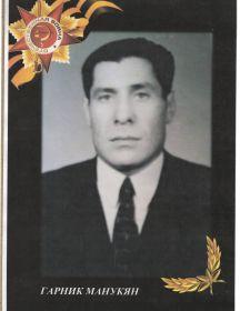 Гарник Манукян