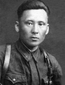 Яксубаев Джекиш Хусаинович