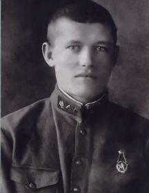 Терещенко Григорий Григорьевич