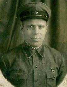 Данилов Виктор Егорович