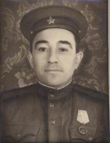 Плаксин Михаил Иванович