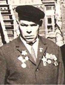 Почекунин Иван Иванович