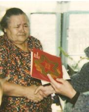 Дутова Дарья Николаевна