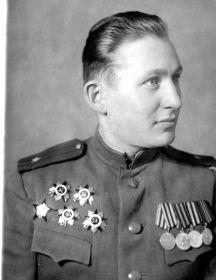 Мещеряков Михаил Владимирович