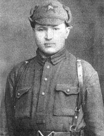 Зубков Василий Сергеевич