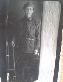 Воинский Андрей Сидорович