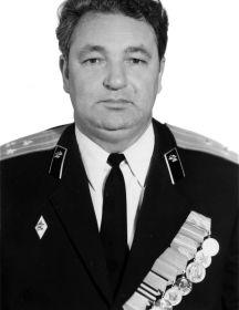 Ерошов Юрий Евтихиевич