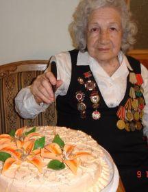 Авдеева Антонина Александровна
