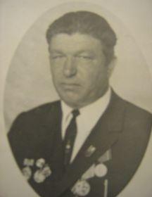 Швоев Семён Фёдорович
