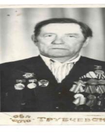 Ковалев Павел Васильевич