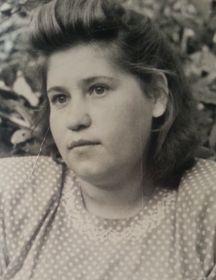 Вязникова (Власова) Екатерина Михайловна