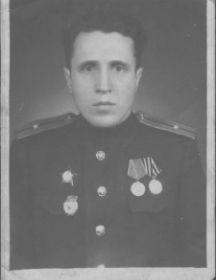 Савушкин Анатолий Николаевич
