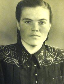 Петрачкова Надежда Илларионовна