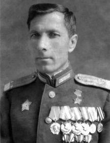 Лапин Роман Никифорович