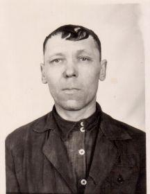 Еганов Александр Алексеевич