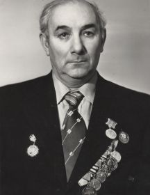Землеруб Дмитрий Григорьевич