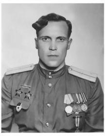 Паршевников Иван Иванович