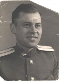 Проваторов Геннадий Константинович