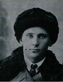 Лобынцев Михаил Тимофеевич