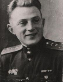 Лотошников Савва Дмитриевич
