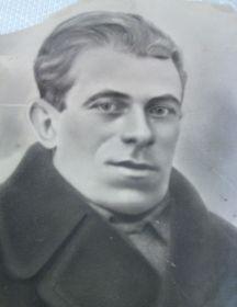Панов Александр Тихонович