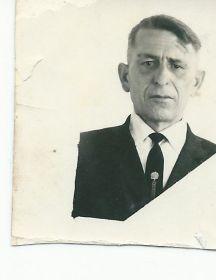 Новиков Николай Федорович