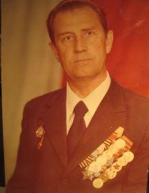 Далматов Юрий Александрович