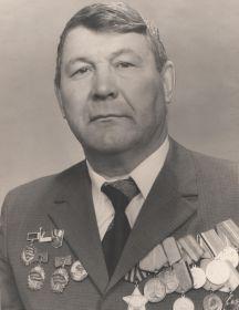 Ефимов Николай Григорьевич