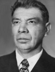 Дзюба Василий Васильевич