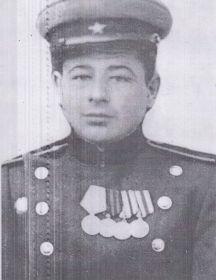 Кныш Василий Павлович