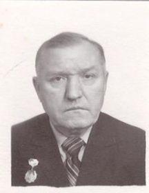 Поручиков Николай Васильевич