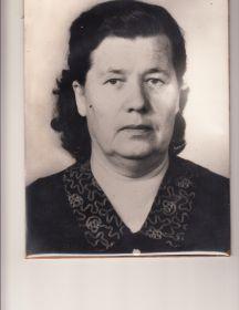 Емельянова Александра Николаевна