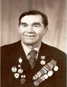Фуфаев Фёдор Фёдорович