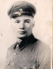 Овчаренко Андрей Иванович