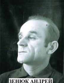 Зенюк Андрей Андреевич
