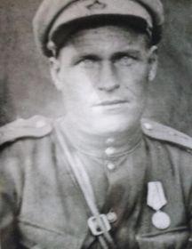 Юдин Александр Матвеевич