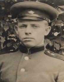 Ламин Илья Яковлевич