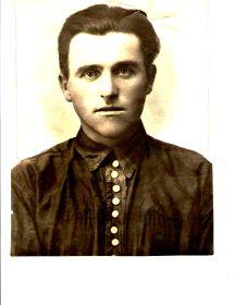 Дмитриев Дмитрий Иванович