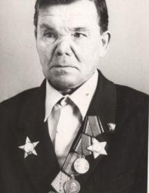 Желонкин Павел Михайлович